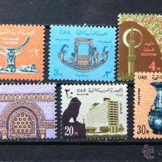 Sellos: EGIPTO PALESTINA MNH EGYPT PALESTINE PAL-05. Lote 43624514