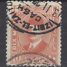 Sellos: EGIPTO - SELLO USADO. Lote 103977387