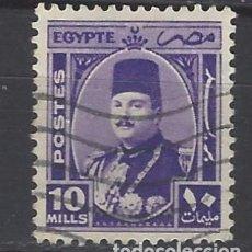 Sellos: EGIPTO - SELLO USADO. Lote 103977691