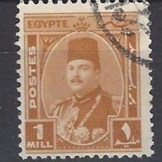 Sellos: EGIPTO - SELLO USADO. Lote 103977747