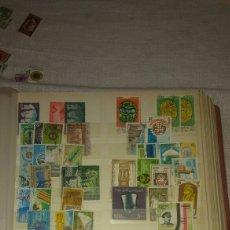 Sellos: 150 SELLOS DE EGIPTO ANTIGUOS ALBUM 13. Lote 110242188