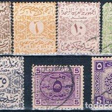 Sellos: EGIPTO - SERVICIOS VARIOS ( USADOS ). Lote 155566462