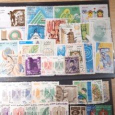 Sellos: SELLOS DE EGIPTO LOTE H5. Lote 177746423