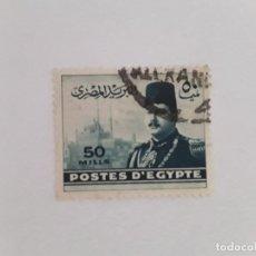 Selos: EGIPTO SELLO USADO. Lote 178758135