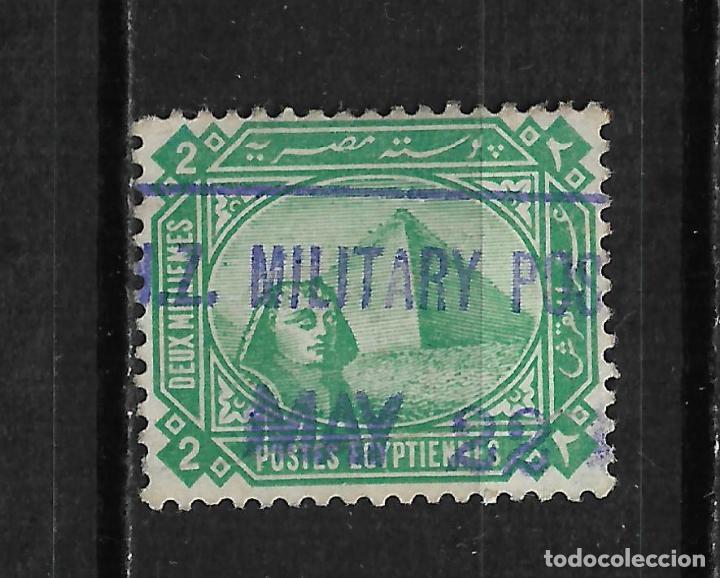EGIPTO 1888 SC # - 15/32 (Sellos - Extranjero - África - Egipto)