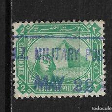 Sellos: EGIPTO 1888 SC # - 15/32. Lote 193399096