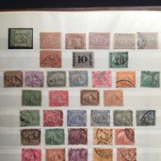 Sellos: EGIPTO, 1867 - 1982 COLECCIÓN DE SELLOS, HOJAS BLOQUE EN NUEVO Y USADO, ALTO VALOR EN CATALOGO.. Lote 202888332