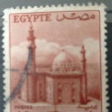 Francobolli: SELLOS EGIPTO. Lote 232547038