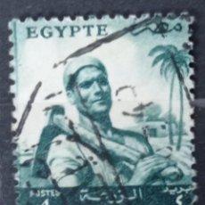 Francobolli: SELLOS EGIPTO. Lote 232547085