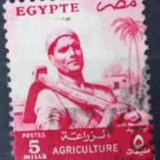 Francobolli: SELLOS EGIPTO. Lote 232547125