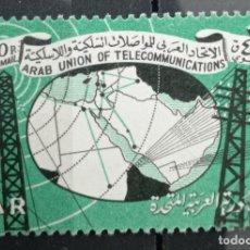 Francobolli: SELLOS EGIPTO. Lote 232548785
