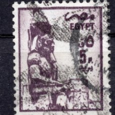 Timbres: EGIPTO, 1985, STAMP ,, MICHEL 1501X. Lote 263705125