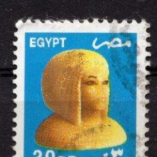 Timbres: EGIPTO, 2002 , STAMP ,, MICHEL 2085. Lote 263708775