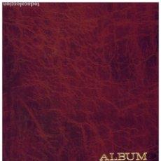 Sellos: ALBUM DE SELLOS NUEVOS DE GUINEA ECUATORIAL 1968-2009. Lote 99629607