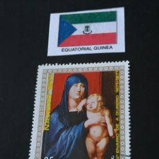 Sellos: GUINEA ECUATORIAL K2. Lote 209351765