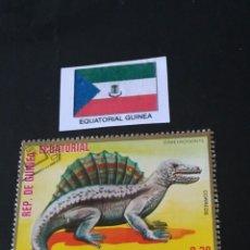 Sellos: GUINEA ECUATORIAL L3. Lote 209352381