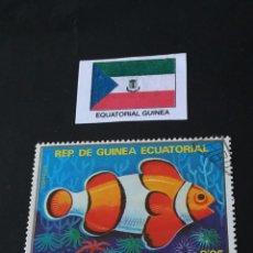 Sellos: GUINEA ECUATORIAL L5. Lote 209352661