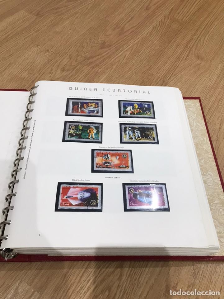 Sellos: ALBUM GUINEA ECUATORIAL - Foto 16 - 235386900