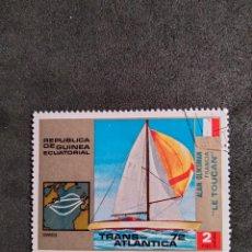 Sellos: SELLOS DE GUINEA ECUATORIAL - ANT 434. Lote 289517448