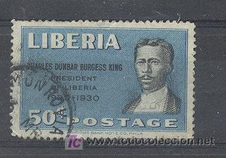 LIBERIA, 1948 (Sellos - Extranjero - África - Liberia)