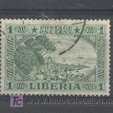 Sellos: LIBERIA, . Lote 21322053