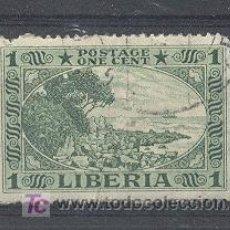 Sellos: LIBERIA, . Lote 21322056