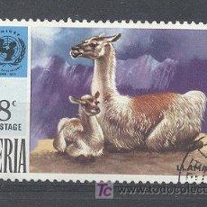Sellos: LIBERIA, . Lote 21322169