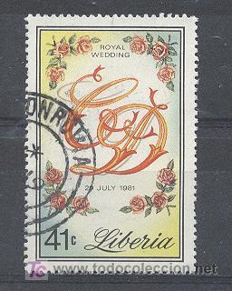 LIBERIA, 1981 (Sellos - Extranjero - África - Liberia)