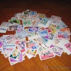 Sellos: LOTE DE SELLOS DE LIBERIA. NUEVOS. ALGUNO LIGERO ÓXIDO.. Lote 26349620