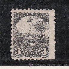 Sellos: LIBERIA 15 USADA,. Lote 43600464
