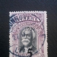 Sellos: LIBERIA , CARTAS REGISTRADAS ,YVERT Nº 24 , 1920. Lote 89538972