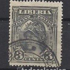 Sellos: LIBERIA 1903. Lote 103547723