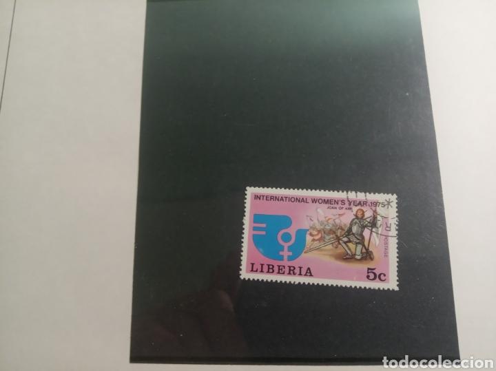 Sellos: Liberia sellos - Foto 3 - 180147061