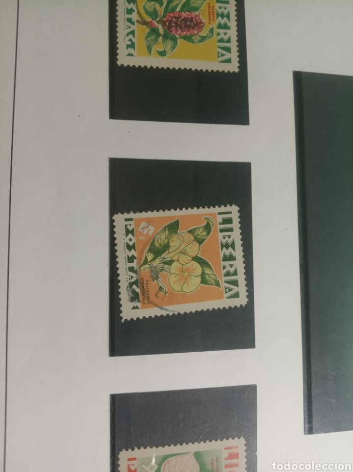 Sellos: Liberia postage - Foto 2 - 180147391