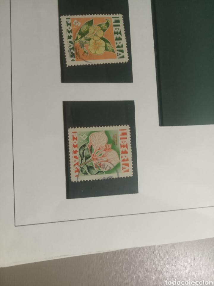 Sellos: Liberia postage - Foto 3 - 180147391