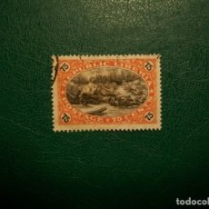 Francobolli: LIBERIA-1921-75 C.-SELLO EN USADO/º/-NATURALEZA-PAISAJES. Lote 235399105