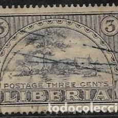 Francobolli: LIBERIA YVERT 115. Lote 258122600