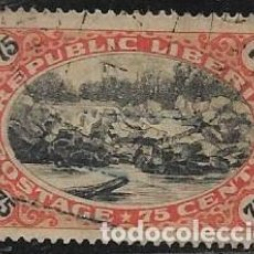 Francobolli: LIBERIA YVERT 176. Lote 258122970