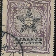 Francobolli: LIBERIA YVERT 201. Lote 258193820