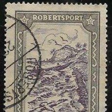 Timbres: LIBERIA CORREO CERTIFICADO YVERT 39. Lote 258197265