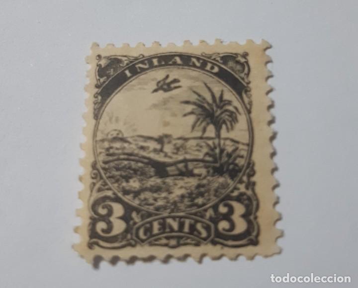LIBERIA,1881. (Sellos - Extranjero - África - Liberia)
