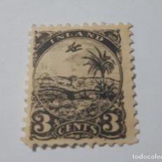 Sellos: LIBERIA,1881.. Lote 261618305