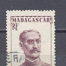 Sellos: MADAGASCAR-1946- YVERT TELLIER 310. Lote 22106900