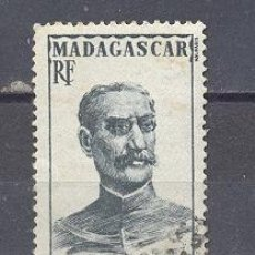 Sellos: MADAGASCAR, 1946, YVERT TELLIER 309. Lote 22981997