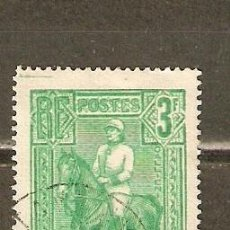 Sellos: MADAGASCAR COLONIA FRANCESA YVERT NUM. 186 USADO. Lote 43929237