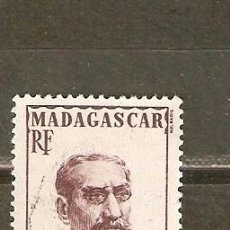 Sellos: MADAGASCAR COLONIA FRANCESA YVERT NUM. 310 USADO. Lote 43929343