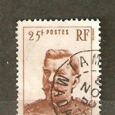 Sellos: MADAGASCAR COLONIA FRANCESA YVERT NUM. 318 USADO. Lote 43929414