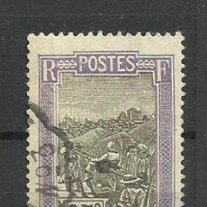 Sellos: FRANCIA COLONIAS-USADO - MADAGASCAR 1926. Lote 135425894