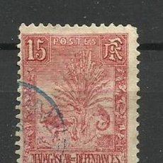 Sellos: FRANCIA COLONIAS-USADO - MADAGASCAR 1903. Lote 135425990