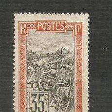Sellos: MADAGASCAR COLONIA FRANCESA YVERT NUM. 103 NUEVO SIN GOMA. Lote 203241065
